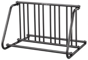 Double Sided Floor Stand Bike Storage for up to 8 Bikes 7504D Swagman