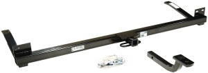 EL Comino, Regal,  Century, Cutlass, Bonneville, Grand Prix, Grand Am Trailer Hitch with drawbar