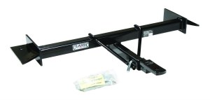 Volvo 140, 160, 240 Series Hitch