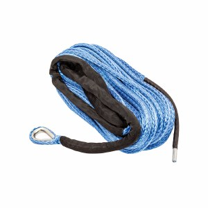 Electric Winch Synthetic Rope - 10mm x 100'