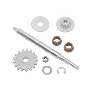 Replacement Pinion Shaft and Gear