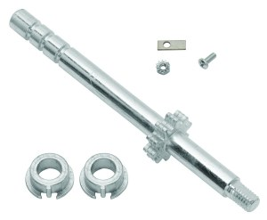 Service Kit-Input Shaft/Bearing - T2005, T2605(B), T2625, T3205 1609S01 Fulton