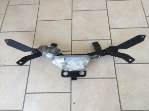 Mazda 6 Sedan, Hatchback Hitch 60988 Class 1 Hidden Hitch