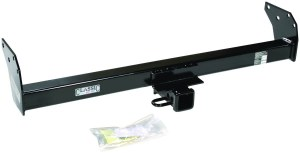Draw-Tite Class III Trailer Hitch GMC Chevrolet 75123