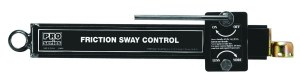 Friction Sway Control 83660 Pro Series