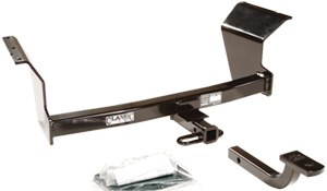 Hidden Hitch, Class 2 Grand Prix Hitch Receiver 90313