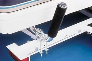 Fulton Boat Guide Rollers BGR20 0101
