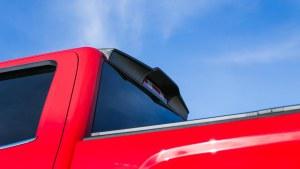 EGR Cab Spoiler - Chev Colorado / GMC Canyon 1500 / 2500HD / 3500HD Crew and Double