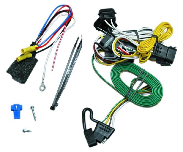 [DIAGRAM_1CA]  Ford Windstar Trailer Wiring Kit - Hitch Warehouse | Ford Windstar Trailer Wiring Harness |  | Hitch Warehouse