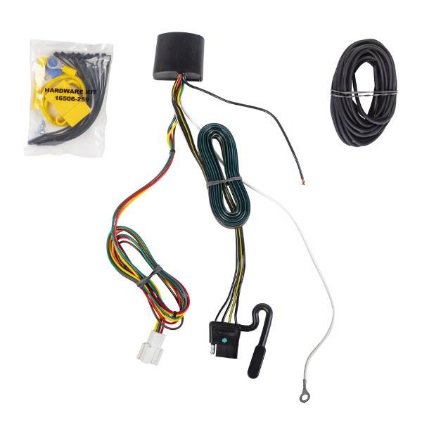 Acura RDX Trailer Wiring Harness - Hitch Warehouse   Acura Rdx Trailer Wiring Harness      - Hitch Warehouse