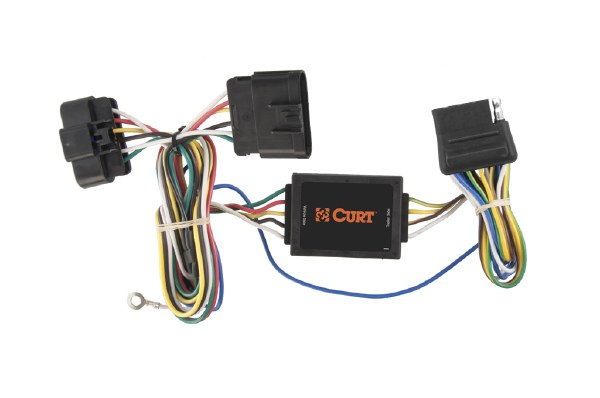 toyota t100 trailer wiring harness