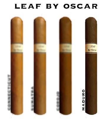 Leaf Maduro Toro S