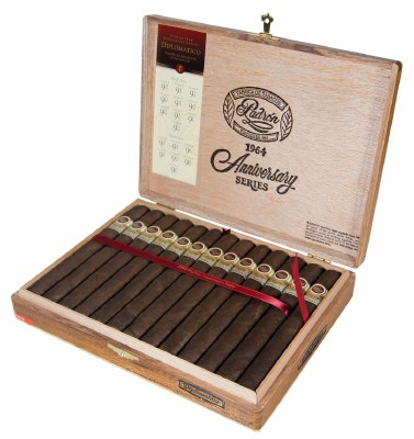 Padron Ani Imperial Mad