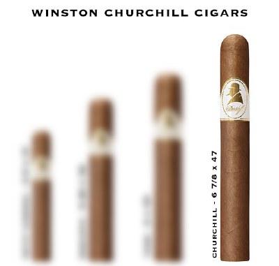 Winston Churchill Churchill S