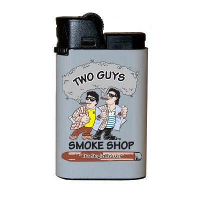 Two Guys Djeep Lighter