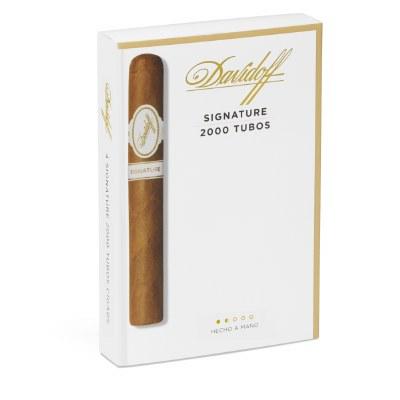 Davidoff Signature 2000 T 4 Pk