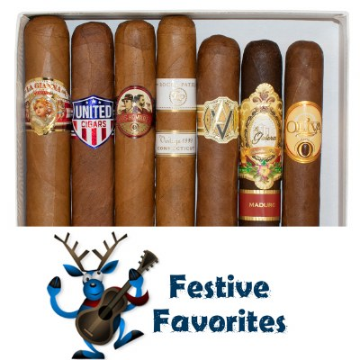 Festive Favorites