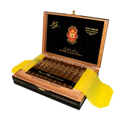A.F. Don Carlos Personal Res