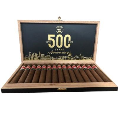 HVC 500 Aniversario Selectos