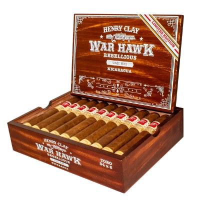 Henry Clay War Hawk Rebelious