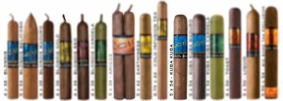 ACID Kuba Kuba S