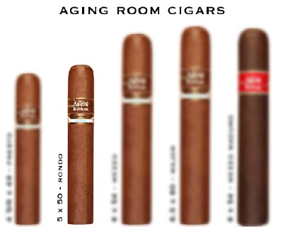Aging Room Rondo S