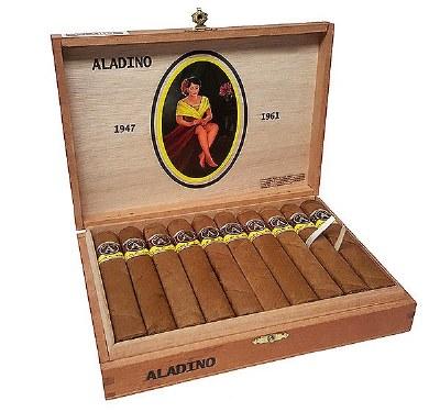 Aladino Corona
