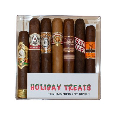 Holiday Treats Pack