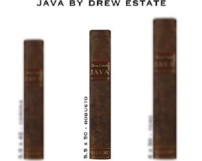 Java Robusto S