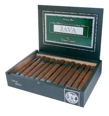 Java Mint Robusto