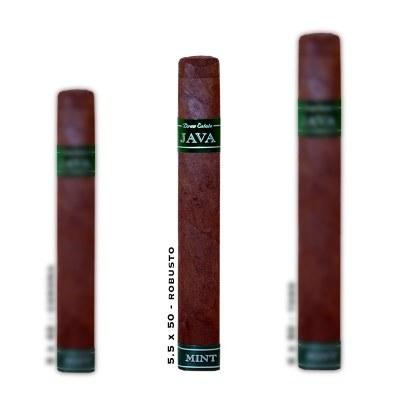 Java Mint Robusto S