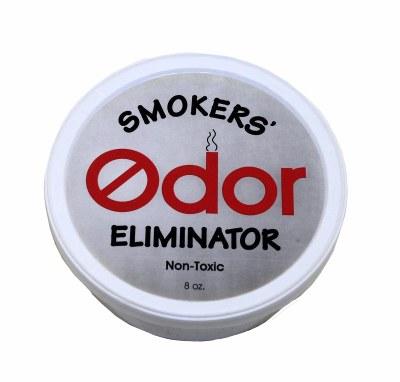 Smokers ODOR Eliminator