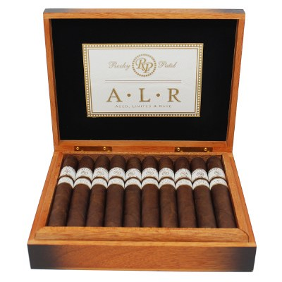 RP ALR Robusto