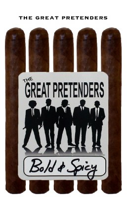 Great Pretenders Bold & Spicy