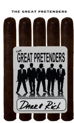 Great Pretenders Dark & Rich
