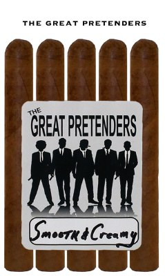Great Pretenders Smooth&Creamy