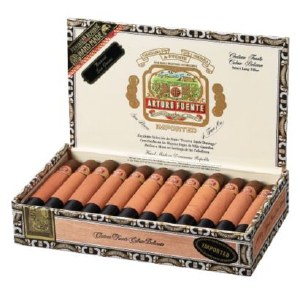 A.F. Cuban Belicoso SG S