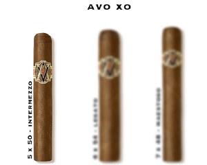 Avo XO Intermezzo S