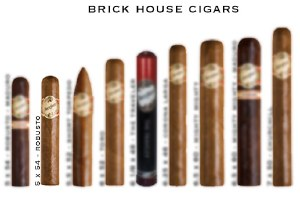 Brick House Robusto S