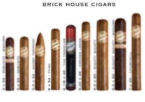Brick House Toro S