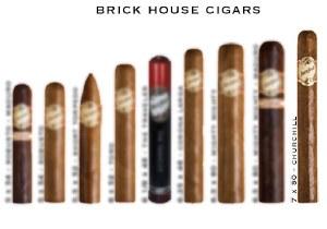 Brick House Churchill S