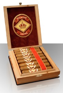 Diamond Crown No.4 Maduro