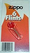 Zippo Flints Pack