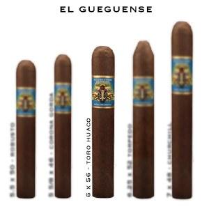 El Gueguense Toro Huaco S
