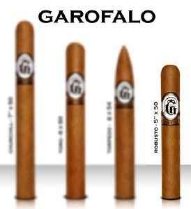 Garofalo Conn Robusto S