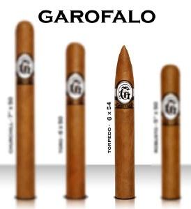 Garofalo Conn Torpedo S