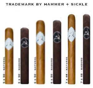 Trademark Churchill S