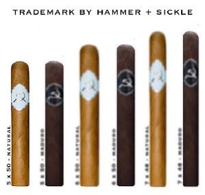 Trademark Robusto S