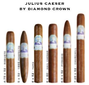 Julius Caeser Toro S