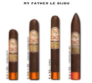 My Father Bijou Toro S